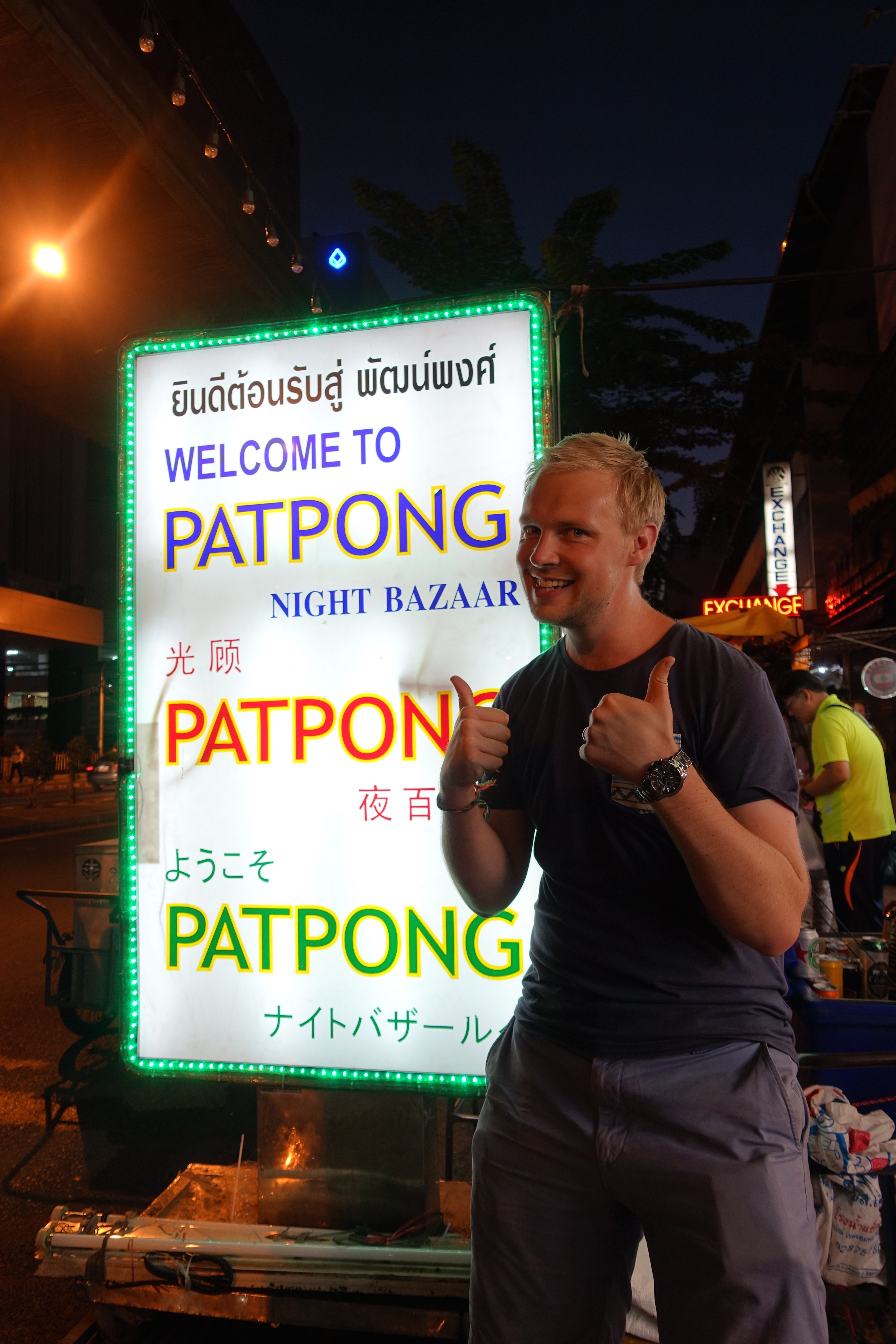 Ping Pong Show Thailand-2517